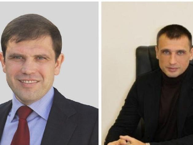 Александр и Владимир Глушковы