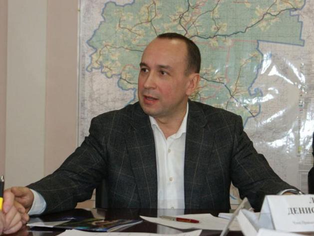 Денис Лабуза