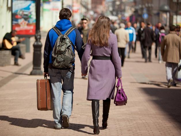 Нижний Новгород не вошел в десятку городов с высоким качеством жизни
