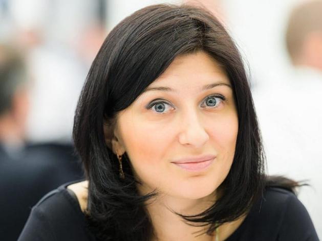 Альбина Ахметова