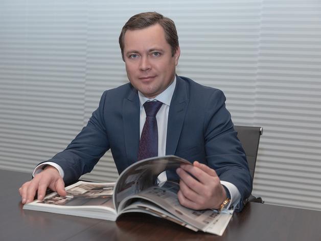 Виктор Пешехонов