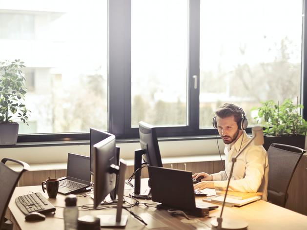 Pilot-ICE Enterprise — быстрый старт для удалённого управления проектной организацией