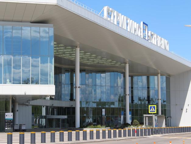 Росавиация выдала разрешения на четыре международных рейса из Стригино