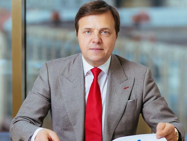 Игорь Горский