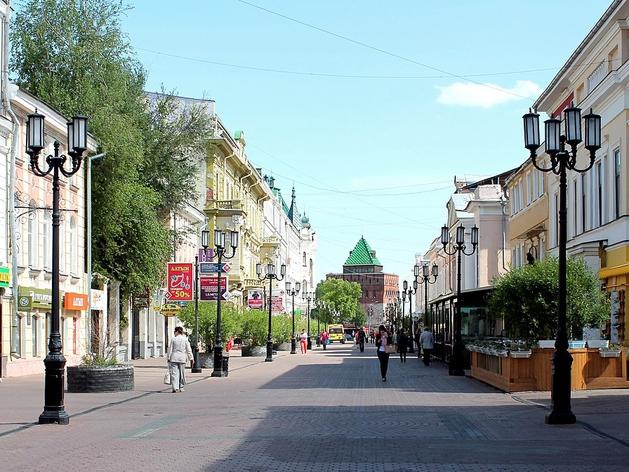 Бизнес не путешествует. Нижний Новгород потерял больше половины коммерческих туристов
