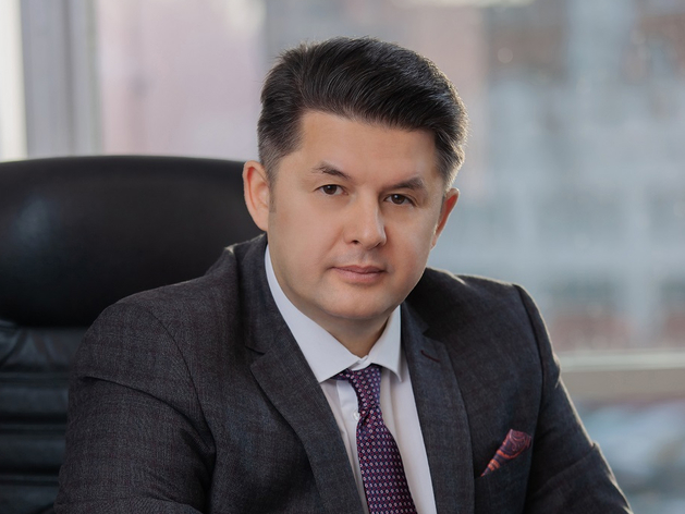 Владимир Рогозин
