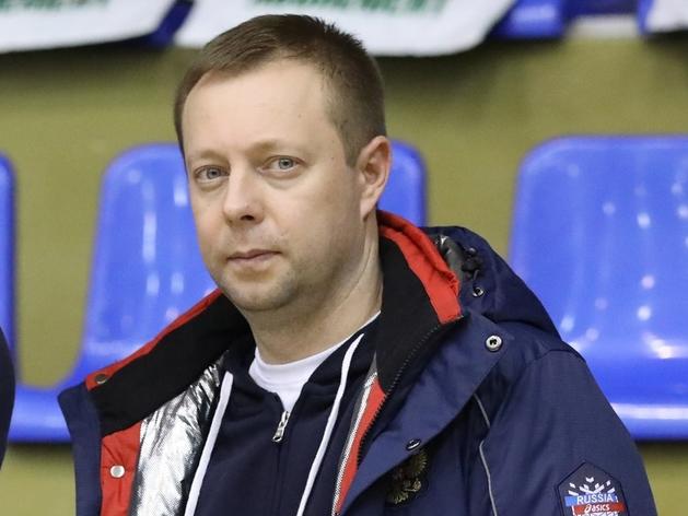 Юрий Звездин