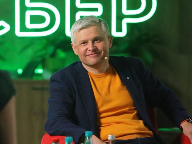 Петр Колтыпин