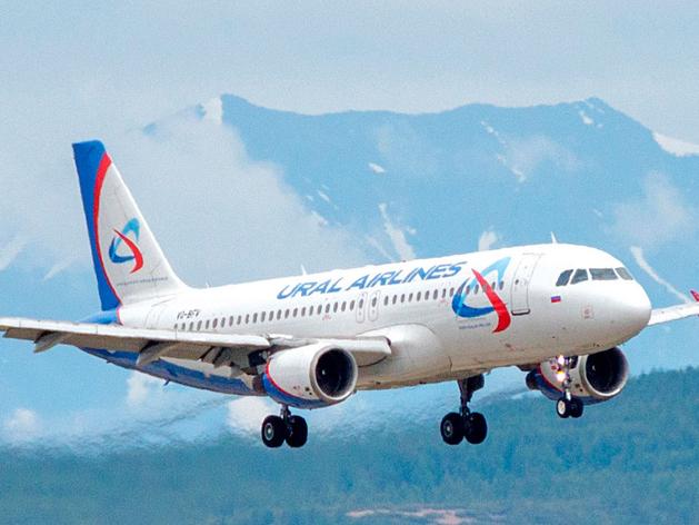 Новое международное направление. Из Нижнего Новгорода появились рейсы в Шарджу