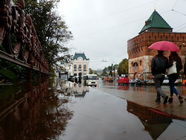 Мэрия Нижнего Новгорода пытается спасти от банкротства муниципальную компанию