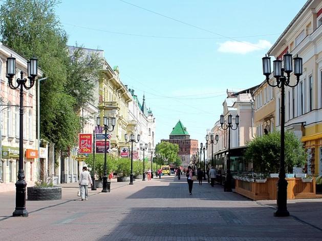 Федералы оценили «умные» технологии. Нижний Новгород — в топ-10 городов по проектам ГЧП