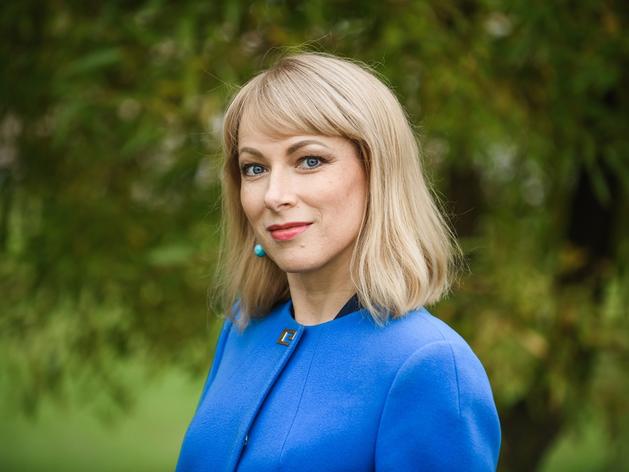 Основатель бизнес-школы для руководителей и HR SkillsTime Марина Балобанова