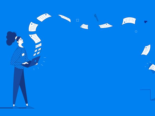 Как освободить 30% времени рекрутера и ускорить работу с линейными руководителями