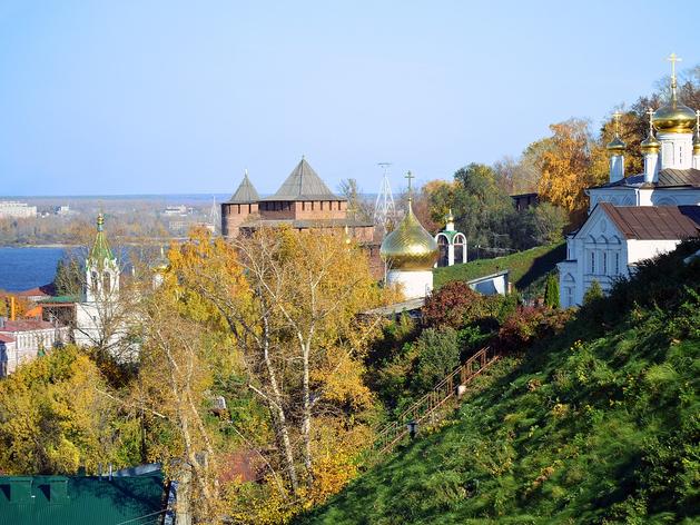 Итоги туристического кэшбэка в Нижегородской области