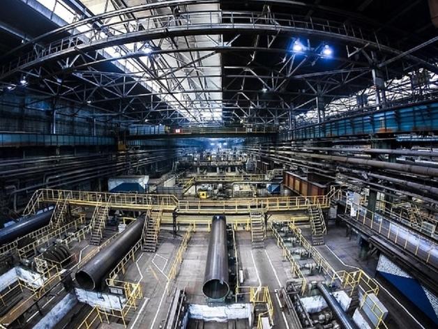 В Выксе построят новый завод