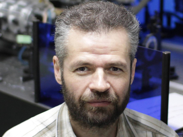 Ефим Хазанов