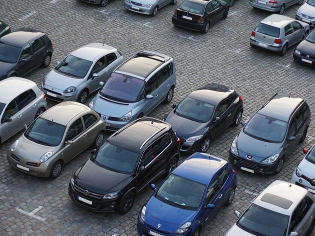 Нижний Новгород за 9 лет обеспечат бесплатными перехватывающими парковками