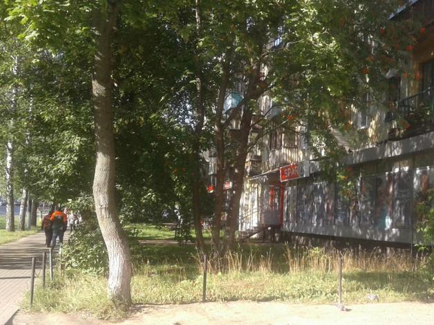 Магазин Spar на пр. Гагарина закрыт. Решение по материалам Роспотребнадзора вынес суд
