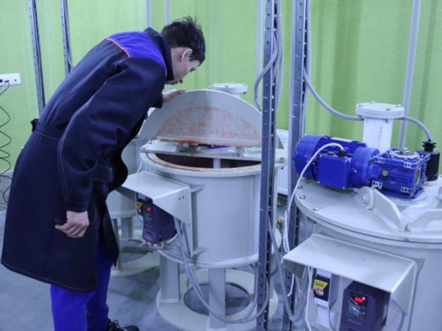Фотополимерные смолы Gorky Liquid занимают свыше трети российского рынка