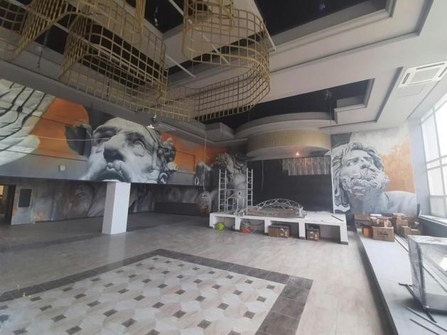«Строгов». В Нижнем Новгороде открывается новый ресторан