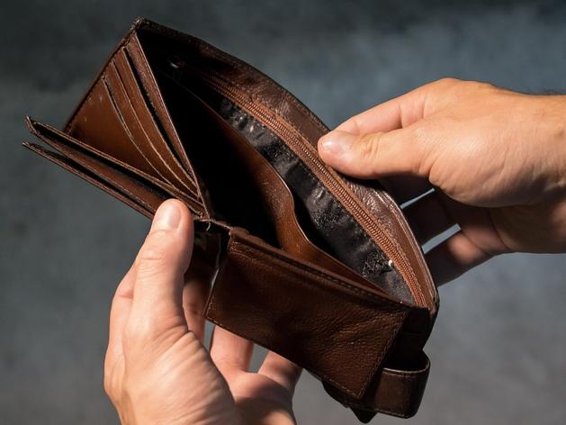 Топ-5 предприятий с долгами