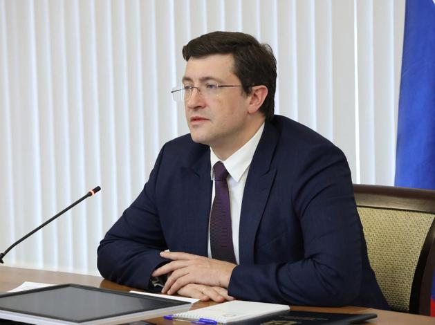 Глеб Никитин ответил в Инстаграм на вопросы нижегородцев о прививках и новых ограничениях