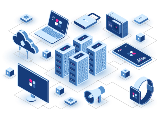 «Ростелеком» поможет компаниям управлять данными