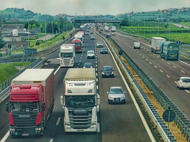 Названы тарифы платной трасы М-12 Москва — Казань для различных видов транспорта