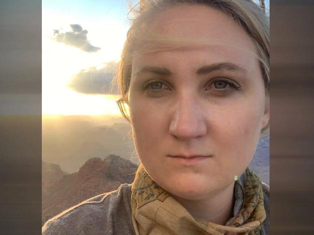 Пропавшая на Бору американская студентка Кэтрин Сероу найдена мертвой