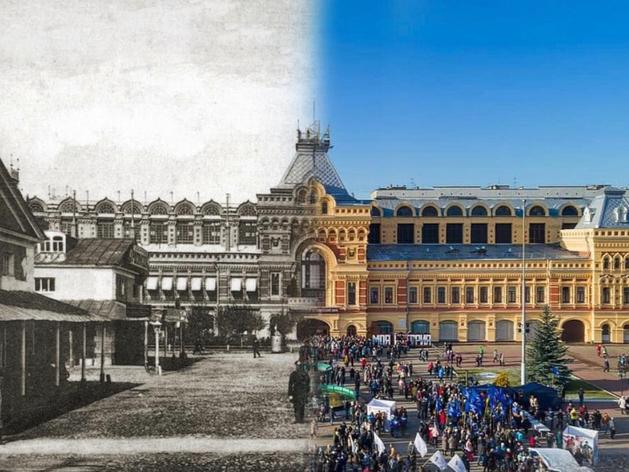 Карман России: возрождение и перерождение знакового символа Нижнего Новгорода