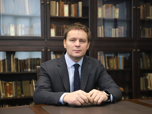 «Мининский университет — ответственный за качество образования в регионе»