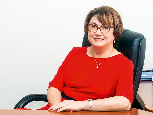 Елена Загайнова: «Генетика у университета замечательная!»