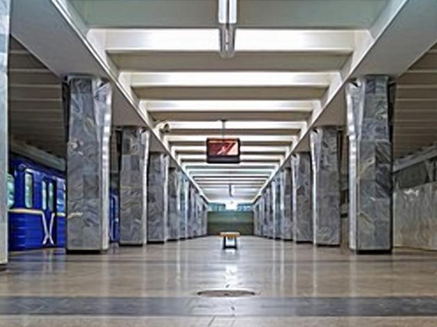 Четыре новые станции метро планируют построить в Нижнем Новгороде