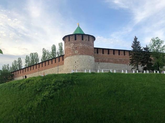 Девять нижегородских достопримечательностей могут получить звание «Сокровища России»