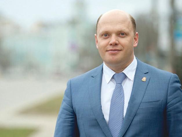 Экс-глава Канавинского района Михаил Шаров приговорен к шести годам строгого режима