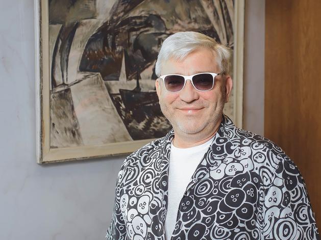 Феликс Верховодов