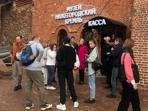 Каждой башне Нижегородского кремля — по музею. Первые три уже открылись