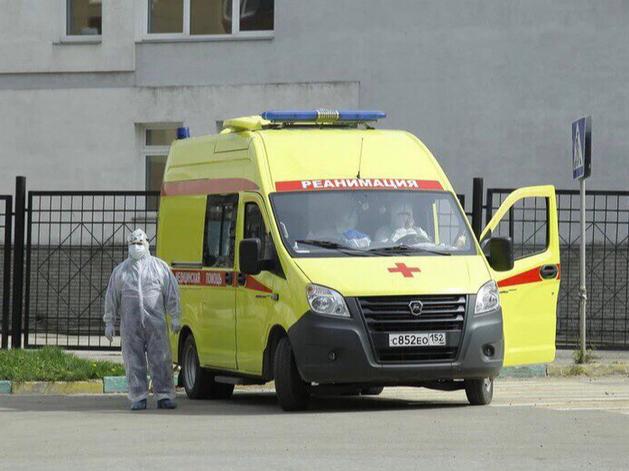 Нижегородская область получит 64 млн руб. на доплаты медикам