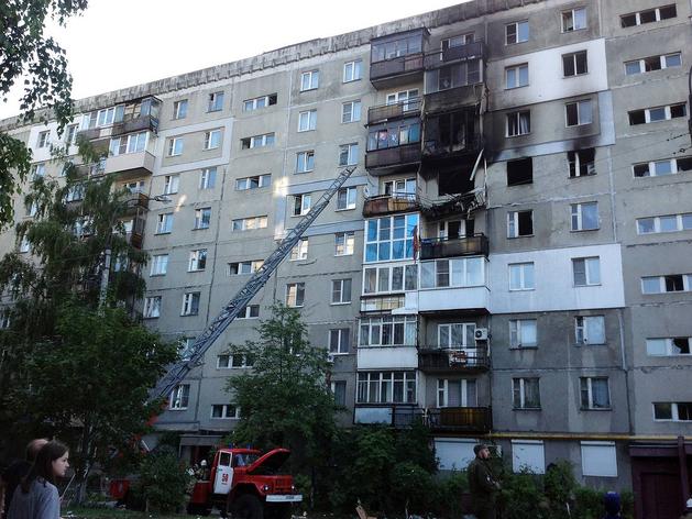 Стало известно кто построит дом для жильцов аварийной девятиэтажки на ул. Краснодонцев