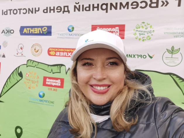 Наталья Мельковская: Хочется, чтобы Нижний Новгород оставался красивым, чистым и зелёным