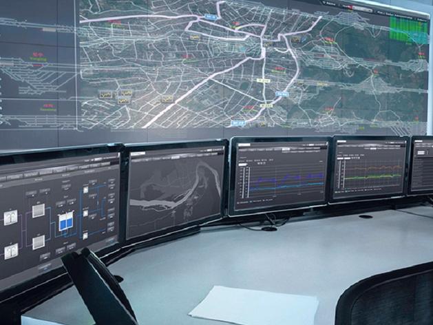 Врио министра МЧС оценил работу комплекса «Безопасный город» в Нижегородской области