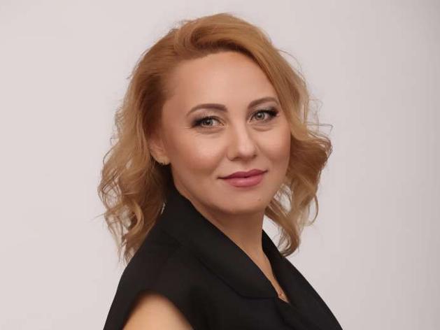 Светлана Лузанова